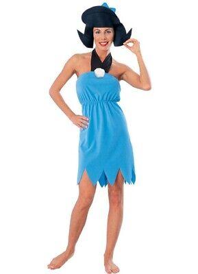 Damen Erwachsene The Flintstones Betty Rubble - The Flintstones Kostüm Betty