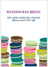 WAX MELTS FOR WHOLESALE
