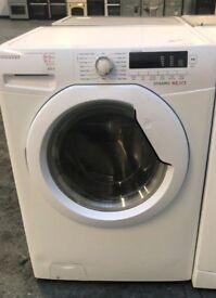 Hoover Washer/Dryer (8kg) (6 Month Warranty)