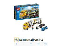 LEGO city great vehicles auto transporter age 5-12 New sealed in box 60060