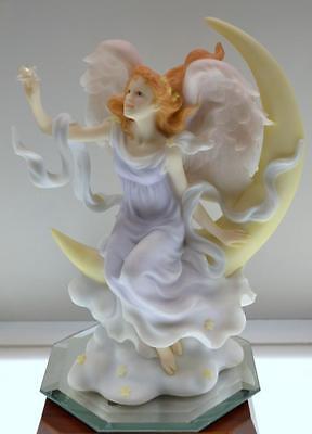 Seraphim Angel PENELOPE Heaven's Dreamer 78716 #627/5000 2005 LE NIB FREEusaSHIP