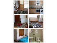 one bedroom flat Brighton center couple welcome, summer let