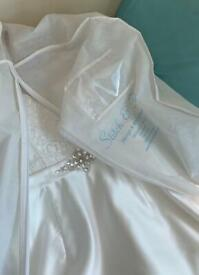 d527f94e52c New Designer American Mother of the Groom Dress Barely Used Was £690 ...