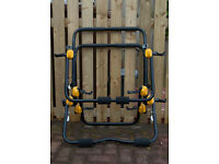 Halfords Deluxe Cycle Carrier