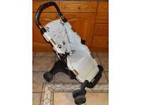 Mamas & Papas Nuna Pepp Pushchair / Stroller