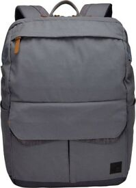 Case Logic LODO Medium Backpack (LODP-114GRA)