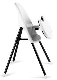 Baby Björn High Chair - Excellent Condition