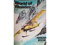 Vintage 1970's 'World of Wonder' magazine edition number 230.