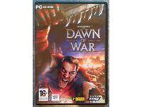 Warhammer 40K 'Dawn Of War' (PC)