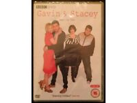 New DVD: 'Gavin & Stacey' Series 2 (2008)