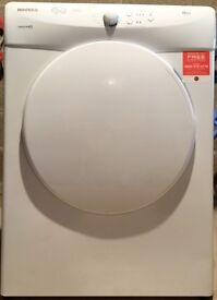 Hoover vented tumble dryer - 8kg