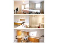 Double bedrooms to let