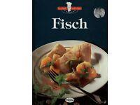 Fisch   /   Kochbuch Nordrhein-Westfalen - Blomberg Vorschau