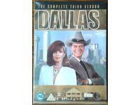 Dallas (3rd Season)