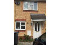2 bed House in Luton for 4 bed flat