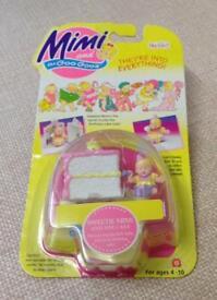 NEW Sweetie Mimi & the Goo Goos