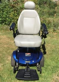 Pride® Jazzy Select Power Chair