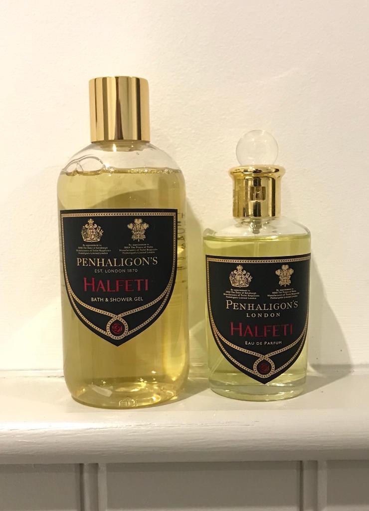 Penhaligons Halfeti Eau de Parfum