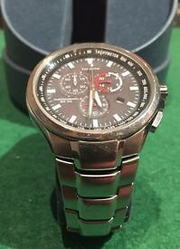 Citizen Eco Drive Chronograph Watch