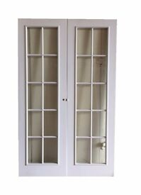 Double Doors- Internal