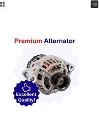 Altenator pegouet partner 1.6 diesel