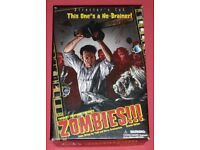 'Zombies Directors Cut' Board Game