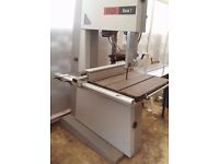 IXES Basa 7 - Band saw - Good Condition - Collection only