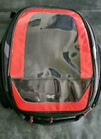 Bagster Tankrucksack Evo  , rot schwarz für BMW S1000R Bayern - Germering Vorschau