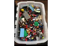 job lot Lego