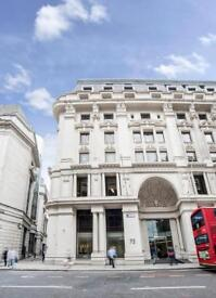 Monument, EC4N - Private Office & Desk Space | Serviced space, refurbished and modern