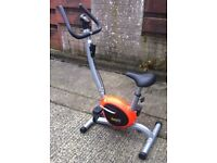 New Exercise Bike FREE DELIVERY Cross Trainer Rower Fitness Weight Loss Gym Training