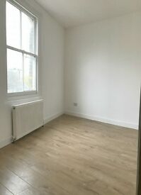 LARGE! Newly refurbished rooms, furnished, including all bills + wifi