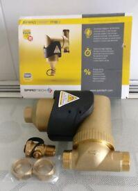 22mm Spirotrap MB3 Central heating filter.