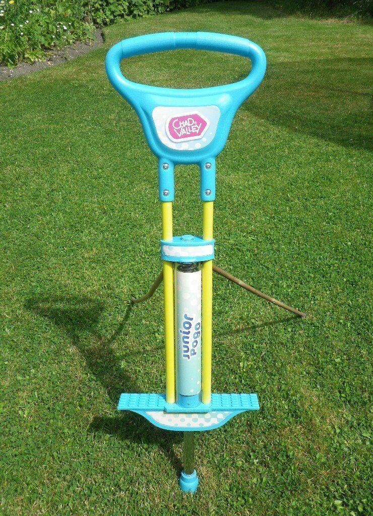 Junior Pogo Stick (Ozbozz)