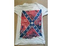 All Saints T-shirt Size xs