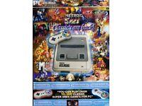 Super Nintendo - Over 10,000 version Classic SNES Games for PC
