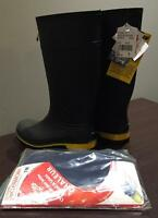 Brand New Baffin Industrial Steel Toed Boots