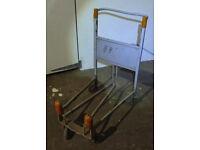 Trolley / Hand Truck - Heavy Duty Materials Handling