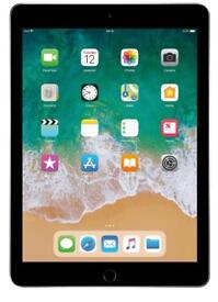 Apple iPad 9.7 2018 32gb cellular & WiFi unlocked 2 month old as new