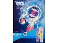 Oral-B Pro 2 2500N Pink