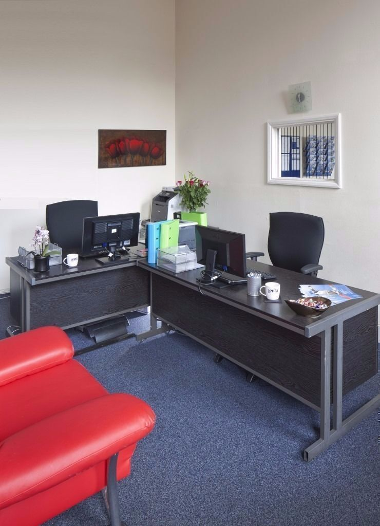 Offices for rent in London Starting From | £44 per person p/w | Flexible Contracts NO VAT!