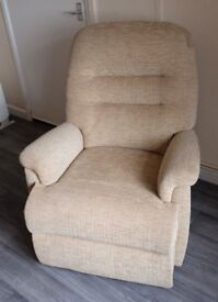 Keswick standard chair. In perfect condition. Has not been used.