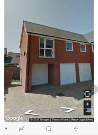 2bed exchange wanted totton