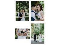 Wedding/Portrait photography