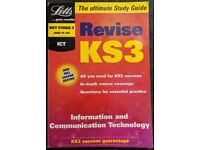 KS3 ICT - Revision Textbook - Letts