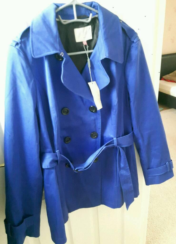 Coat John Lewis
