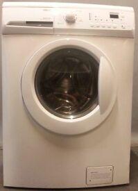 Zanussi Washing Machine ZWG6165/Fs19136, 3 month warranty, delivery available in Devon/Cornwall
