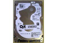 SEAGATE ULTRATHIN ( 5MM ) ST500LT032 500GB LAPTOP HDD HARD DRIVE SATA III 6GB/S