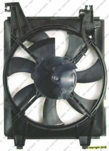 AC Fan Assembly Hyundai Elantra 2001-2006