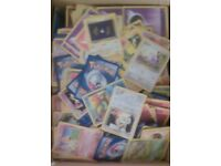 Varied Selection of Pokemon Cards, 1000+